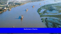 Un pleno de comisiones analiza la creación de un bicameral para controlar la vía fluvial
