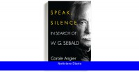 Una biografía de WG Sebald, quien transformó sus préstamos en arte duradero