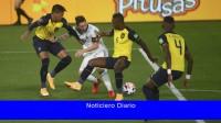 Una de las figuras de la selección colombiana dijo que a Messi 'no hay que dejarlo jugar'