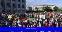 Una guerra cultural entre Hungría y Europa se intensifica por el proyecto de ley LGBT