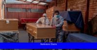 Una investigación califica la respuesta pandémica temprana de Gran Bretaña como un 'fallo de salud pública'.
