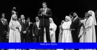Una ópera de Malcolm X llegará al Met