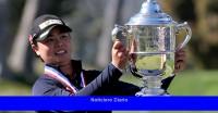 US Women's Open: Yuka Saso gana, extendiendo una gran sequía por parte de los estadounidenses
