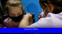 Vacunación gratuita de la segunda dosis para mayores de 18 años en la provincia de Buenos Aires