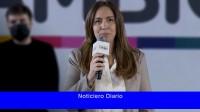 Vidal: 'Es difícil que hoy la oposición pueda avanzar en un plan económico'