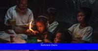 Vislumbres de las comunidades judías de la 'tribu perdida' en India y Myanmar