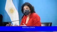 Vizzotti: 'Hay personas que deciden no vacunarse por las mentiras que se cuentan'