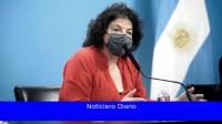 Vizzotti lanza vacunación para niños y niñas de todo el país desde la Pampa