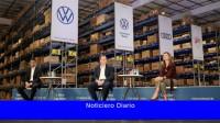 Volkswagen inauguró un Centro Logístico en Pilar con una inversión de US $ 40 millones