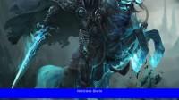 World of Warcraft cambia algunas imágenes para reducir el contenido sexual y el resultado no deja indiferente a nadie