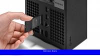 Xbox Series X | S recibirá dos nuevas unidades de almacenamiento externo próximamente