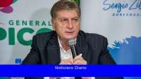 Ziliotto: 'Otros gobernadores salen a comprar vacunas pero se atrasan en vacunación'